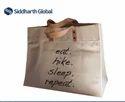 Premium Canvas Tote Bag