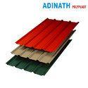 Galvanized Roof