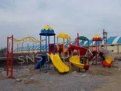 SNS 529 N Multi Play Station