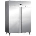 Dynacool Stainless Steel Double Door Refrigerator