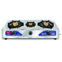 ISI Certification For Domestic Gas Stove