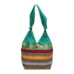 Designer Handcrafted Tote Bag