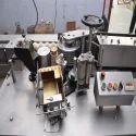 Gum Labeling Machine, Capacity: 2400 To 4800 Bph