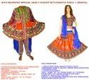 Couple Set - Man Kediya - Ladies Chaniya Choli