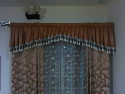 Skylap, Curtain And Tissue