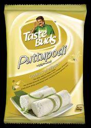 Indian Taste Buds Puttu Podi, No Artificial Flavour