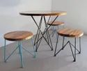 Hv Round Dining Table