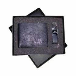 Foam Leather Mens Wallet