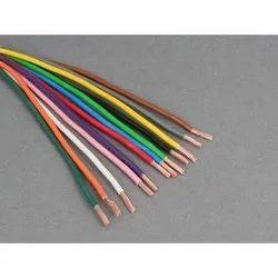 Signal Core PVC Wire