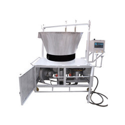 Semi-Automatic Khoya Boiler