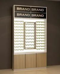 Wall Unit Display for Sunglasses