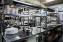Office Canteen Kitchen Equipments