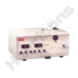 Digital Flame Photometer Filter