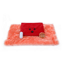 Soft Toys Teddy Bear Diy Making Kit, Size: 39 X 60 Inch