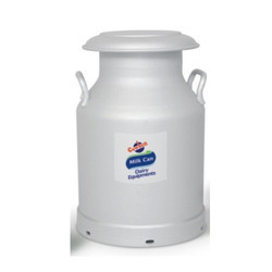 30 Ltr Aluminum Milk Can