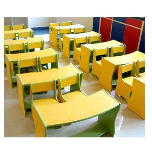 Kids Clroom Desk