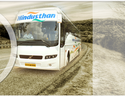 Sleeper Bus Ticket Booking Service