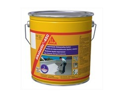 Sikalastic 450 I Water Proofing Chemicals