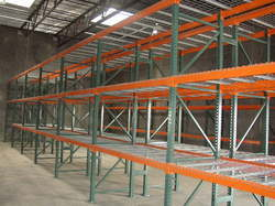 Heavy Duty Pallet Racks
