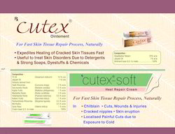 Herbal Ointment Products Third Party Manufacturers