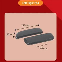 LEFT RIGHT PAD