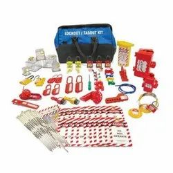 Lockout And Tagout Kit