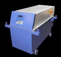Vertex Three Phase Stabilizer For Textile Machines