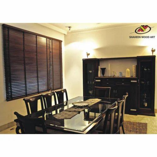 Dining Room Designing Service In New Seelampur Delhi