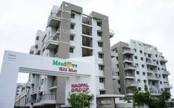 Residential 2 BHK Flats