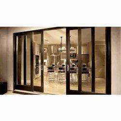 Aluminum Doors Design