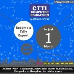Tally Training Institute in Mangalore