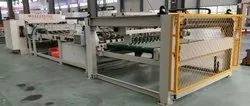 2 Ply Corrugated NC Slitter, NC Cutt Off and Stacker