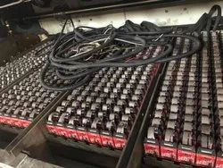 Used SNS Electronic Jacquard for Industrial