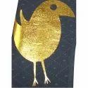 Gold Foil Printing Service
