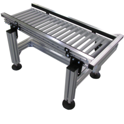 Roller Tables Conveyor