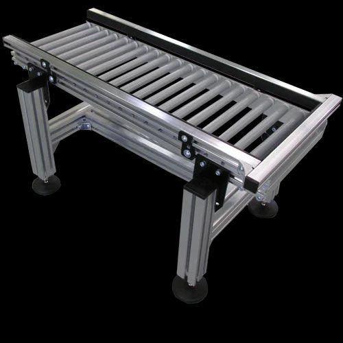 Roller Conveyor - Gravity Roller Conveyor Manufacturer from Faridabad