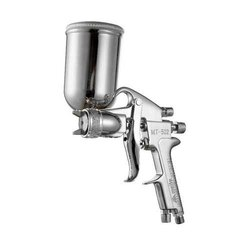 VE Metal MT 502 Spray Gun, Nozzle Size: 2.5 mm, 310(cfm)
