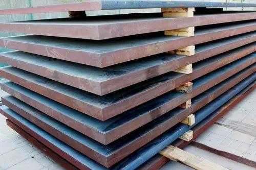Abrex 400 WEAR RESISTANT Plates