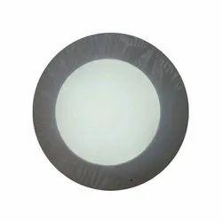 9W Round LED Panel Light