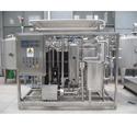 Semi Automatic Milk Powder Processing Machine