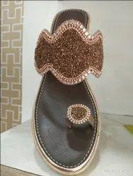 Ladies Fancy Sandal