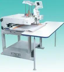 Supreme Computerised Embroidery - Domestic