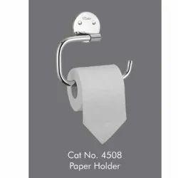 Oriin Brass Paper Holder