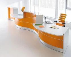 Multi Color Office Furniture