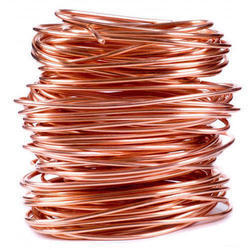 Copper Wires In Delhi India
