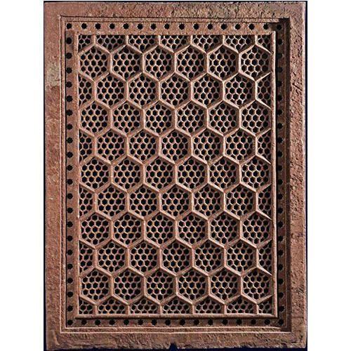 Sandstone Jali Brown Sand Stone Jali Manufacturer From Makrana