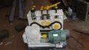 Flat Straightener Machine