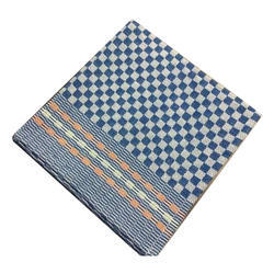 B&B Glass Cleaning Cloth, Size: 50x70 Cm, Packaging Type: Polybag, Carton Box
