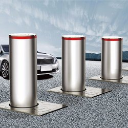 Automatic Bollards (Hydraulic)