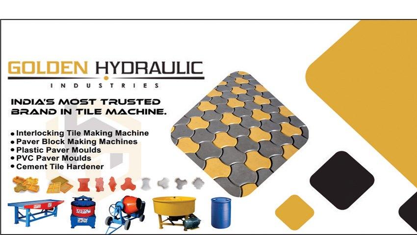 M/S Golden Hydraulic Industries